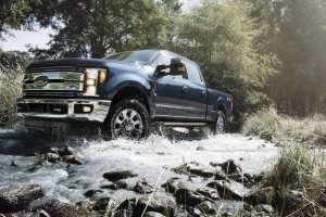 FORD - F250 3