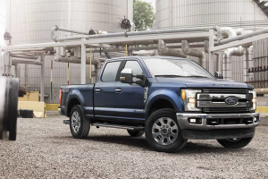 FORD F250 4