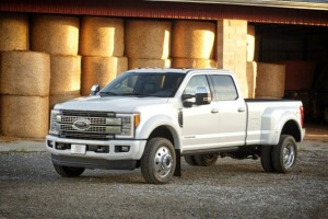 FORD - F350 1