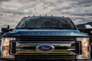 FORD - F350 2