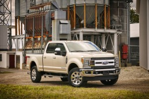 FORD - F350 3